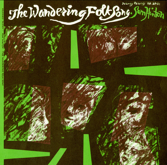 The Wandering Folksong