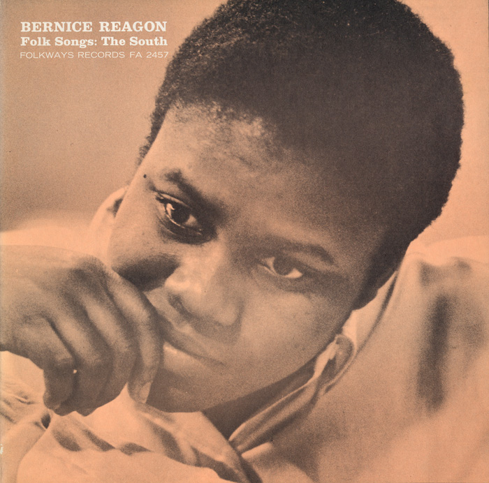 Bernice Reagon; Folk Songs: The South