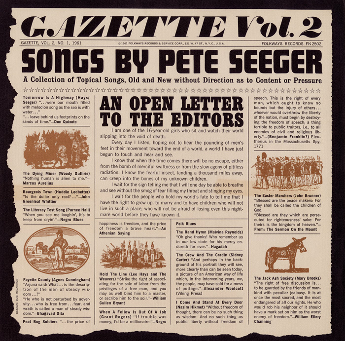 Gazette, Vol. 2