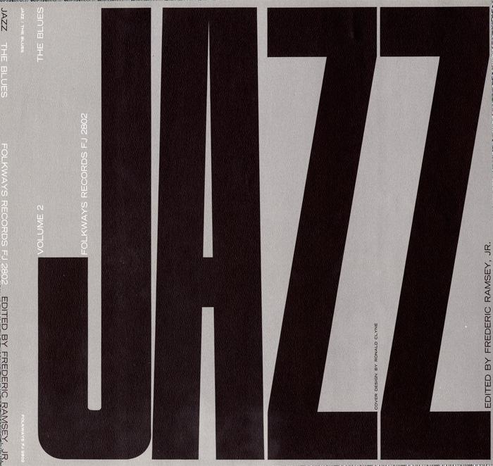 Jazz, Vol. 2: The Blues