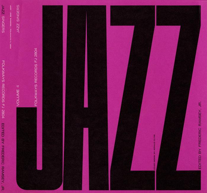 Jazz, Vol. 4: Jazz Singers