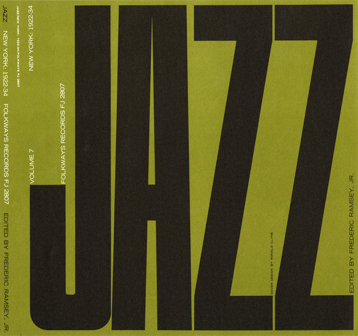 Jazz, Vol. 7: New York (1922-1934)