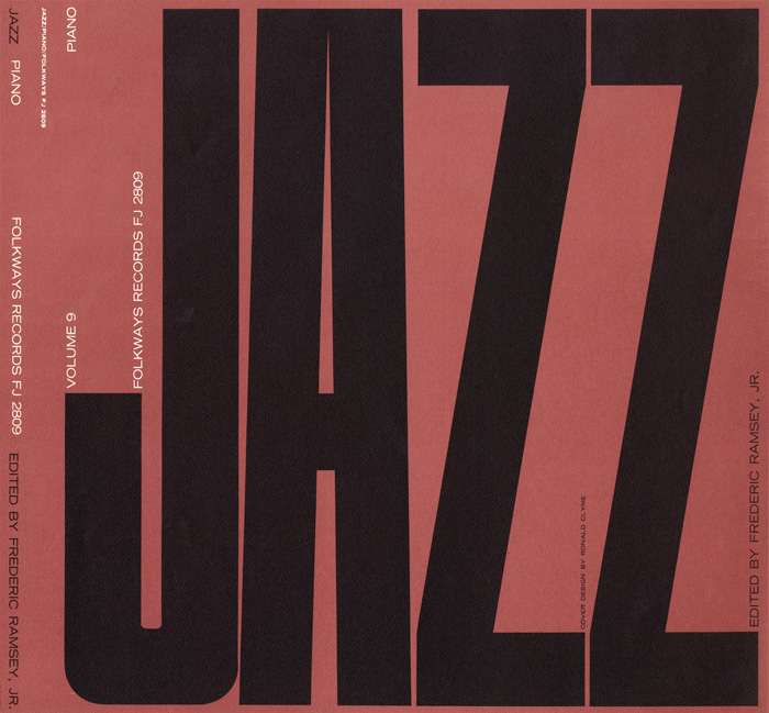Jazz, Vol. 9: Piano