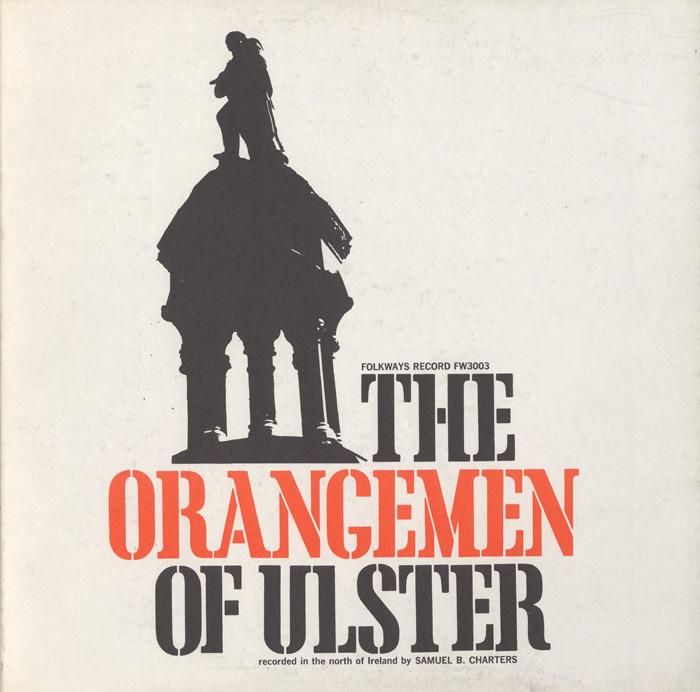 The Orangemen of Ulster