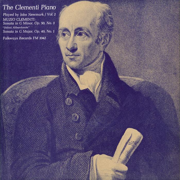 The Clementi Piano: Vol. 2