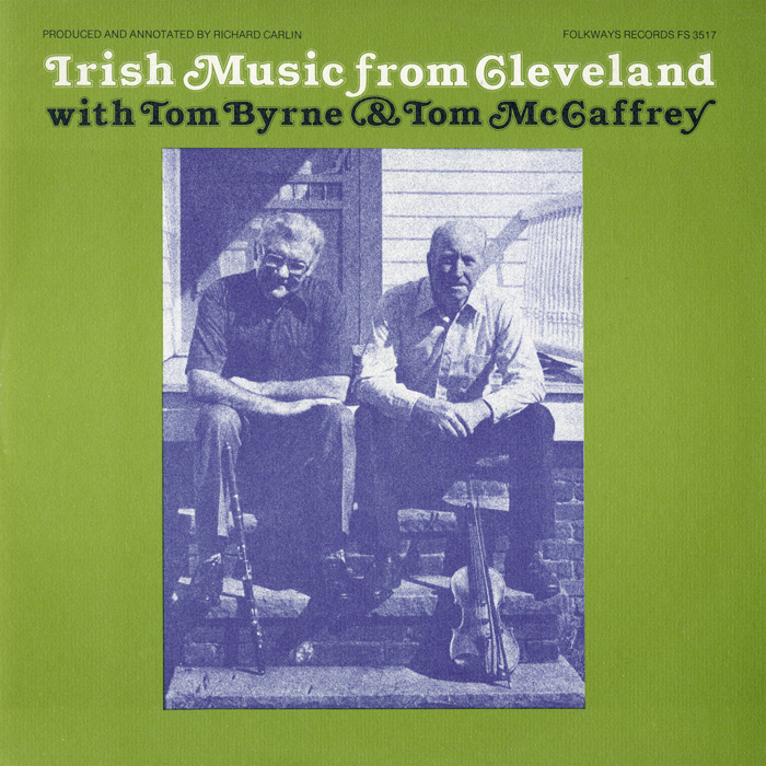 Irish Music from Cleveland