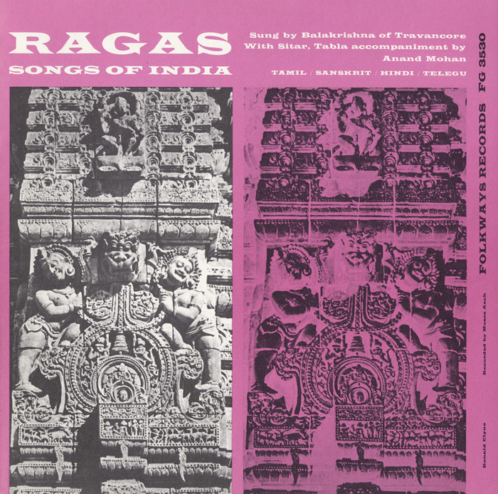 Ragas: Songs of India