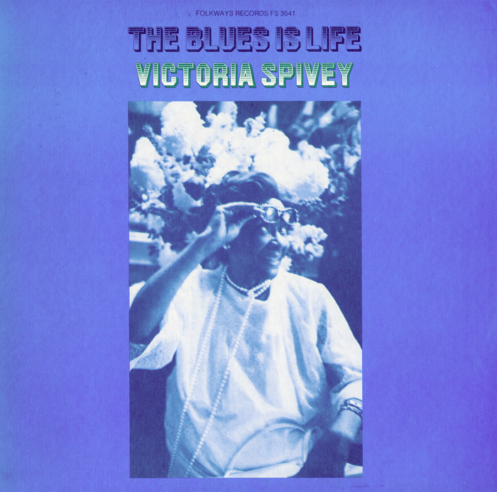 The Blues is Life