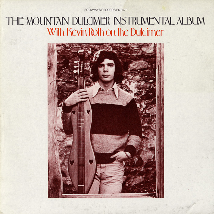 The Mountain Dulcimer Instrumental Album