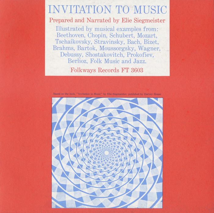Invitation to Music