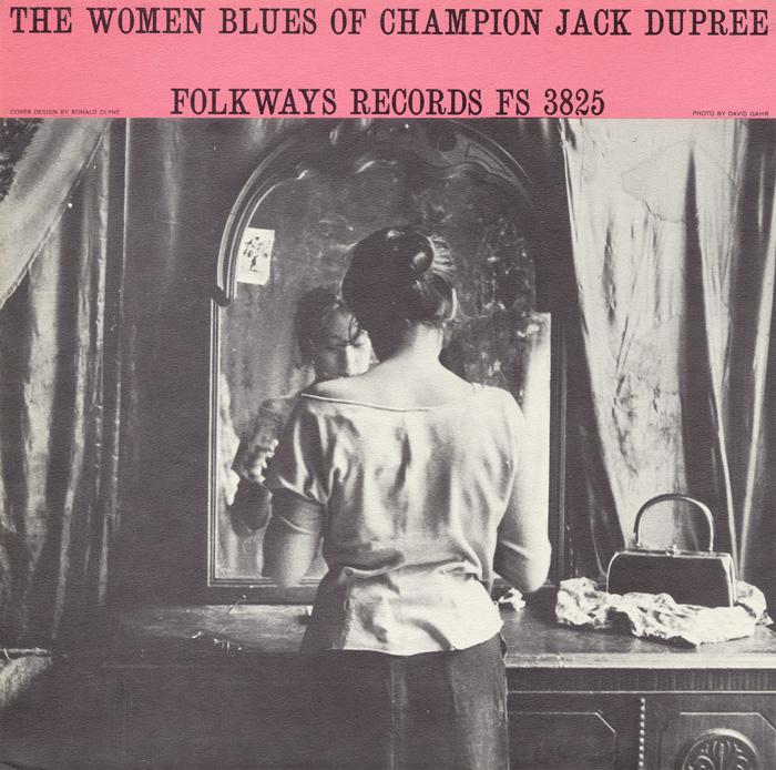 The Women Blues of Champion Jack Dupree