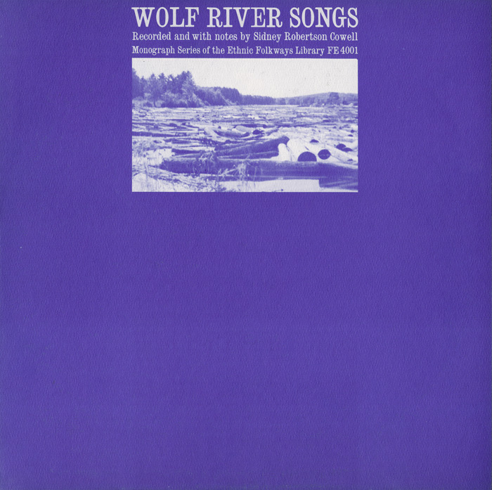 Wolf River Songs