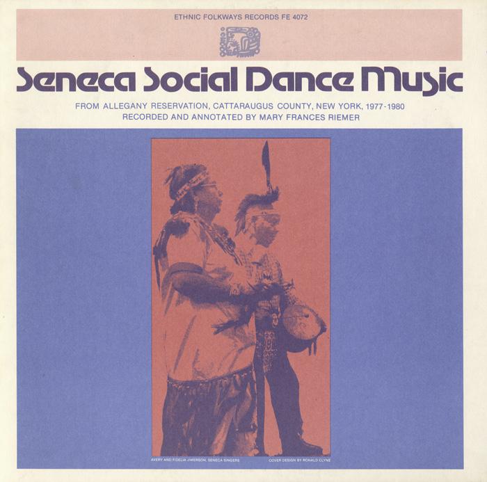 Seneca Social Dance Music