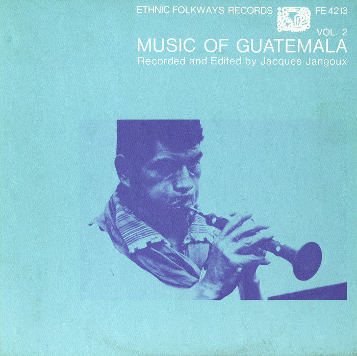 Music of Guatemala, Vol. 2