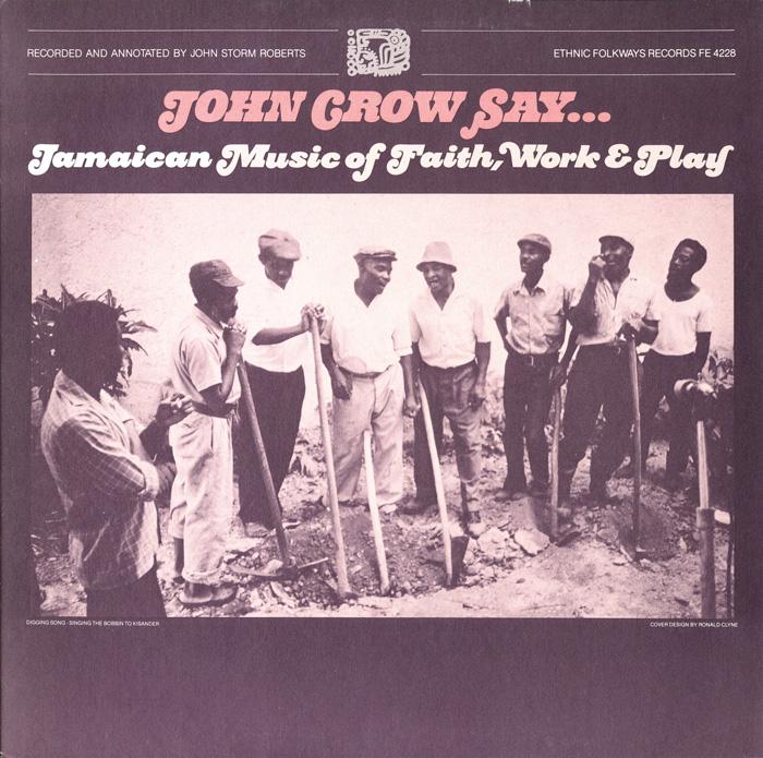 jamaican music history