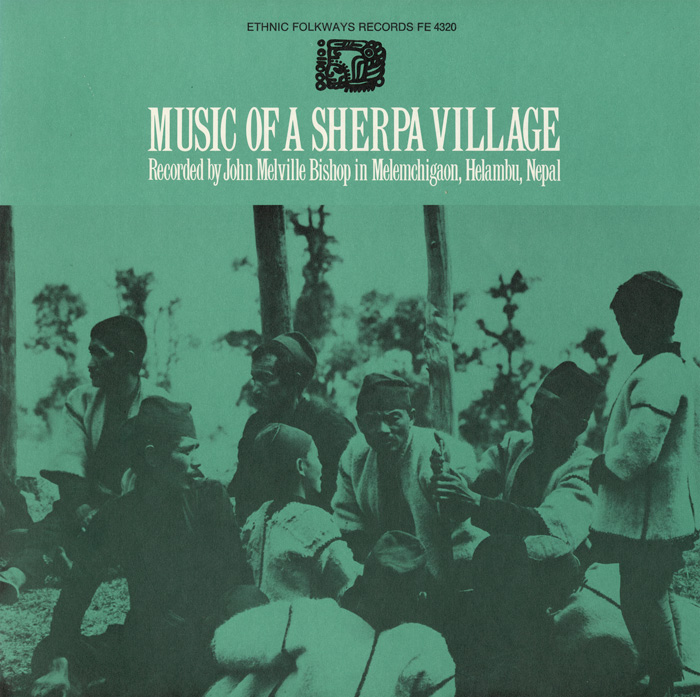 Music of a Sherpa Village