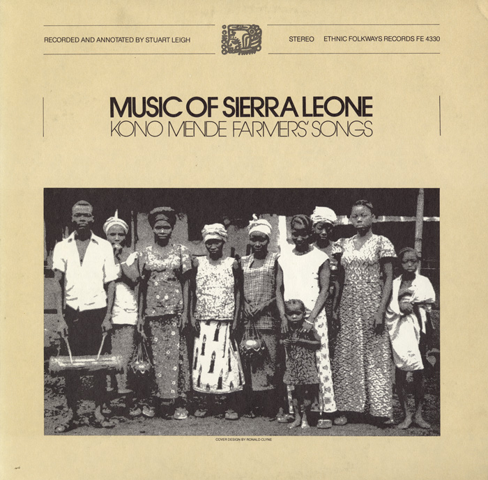 Smithsonian folkways music of sierra leone kono mende farmers songs music of sierra leone kono mende farmers songs stopboris Images