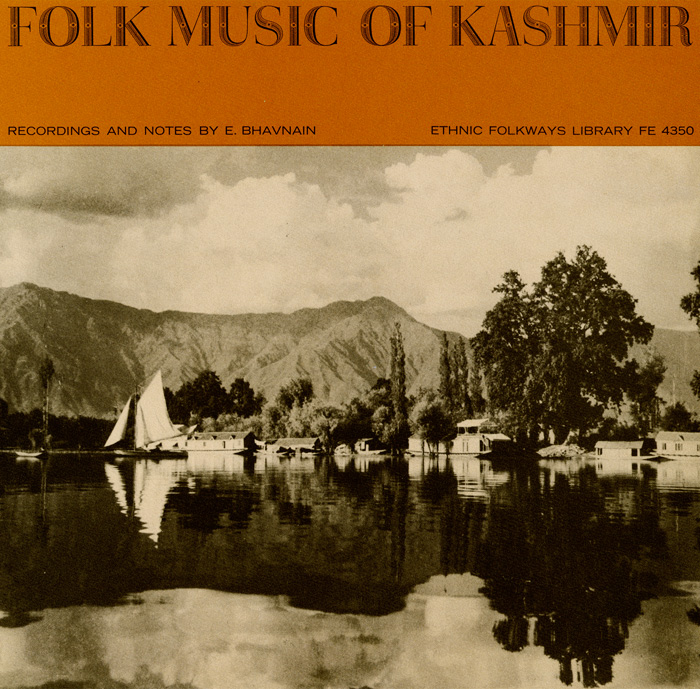 Folk Music of Kashmir