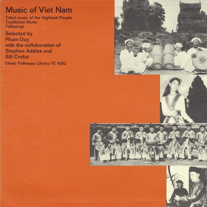 Music of Vietnam