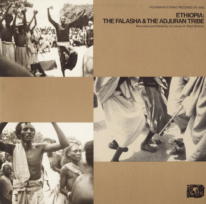 Ethiopia: The Falasha and the Adjuran Tribe