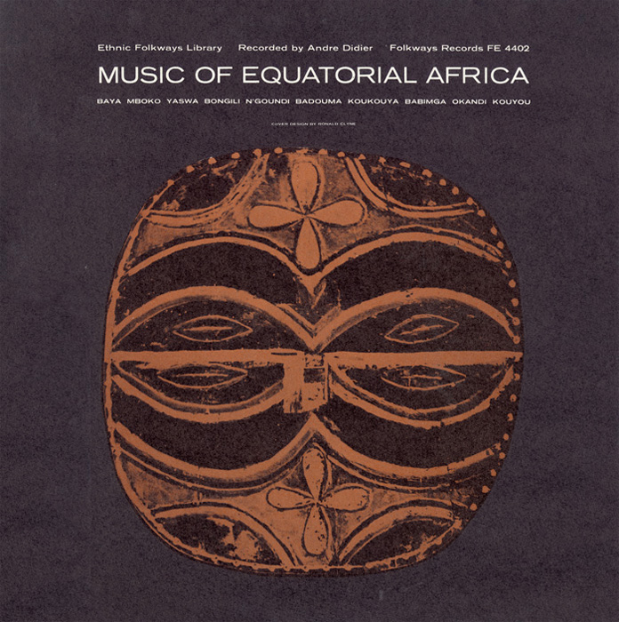 Music of Equatorial Africa
