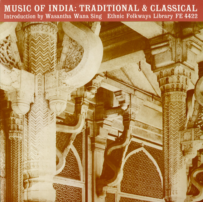 Music of India: Traditional & Classical