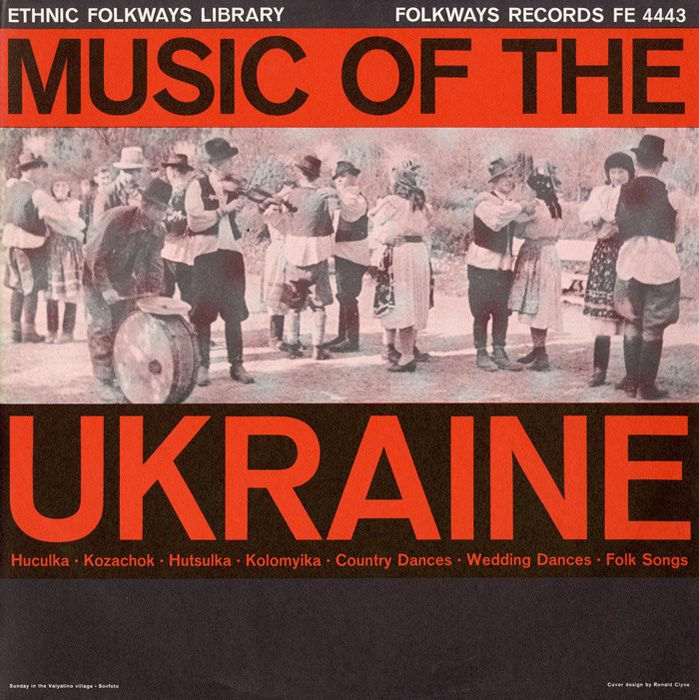 Music of the Ukraine