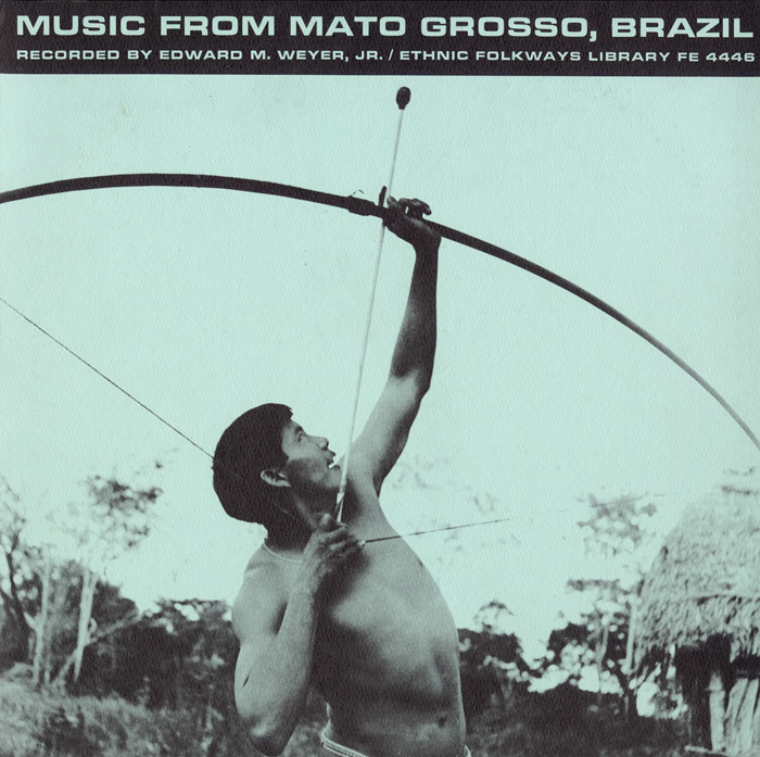 Music from Mato Grosso