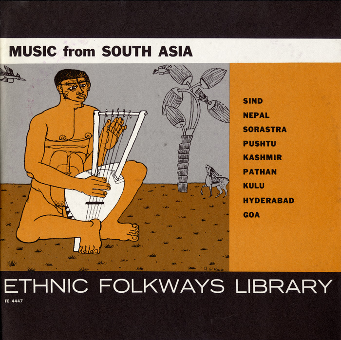 Music from South Asia