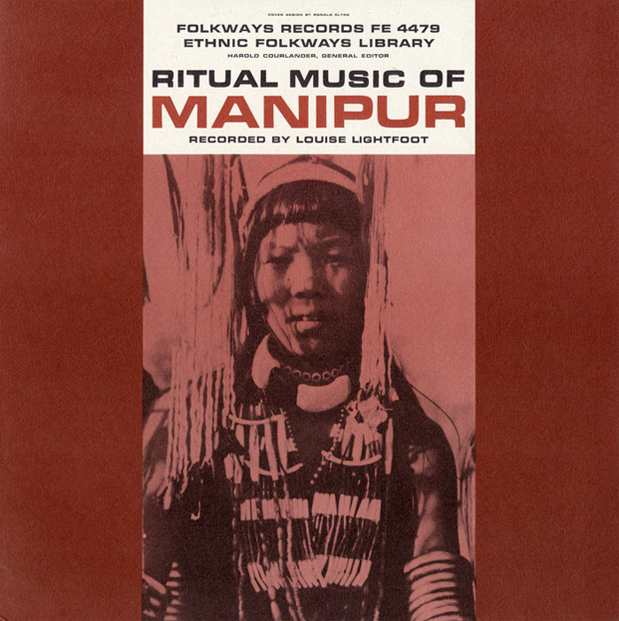 Ritual Music of Manipur (India)