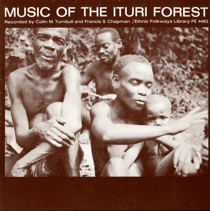 Music of the Ituri Forest