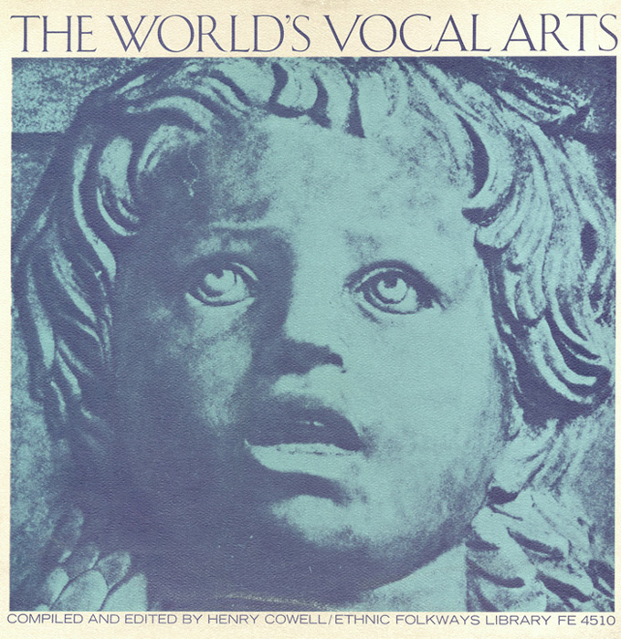 The World's Vocal Arts