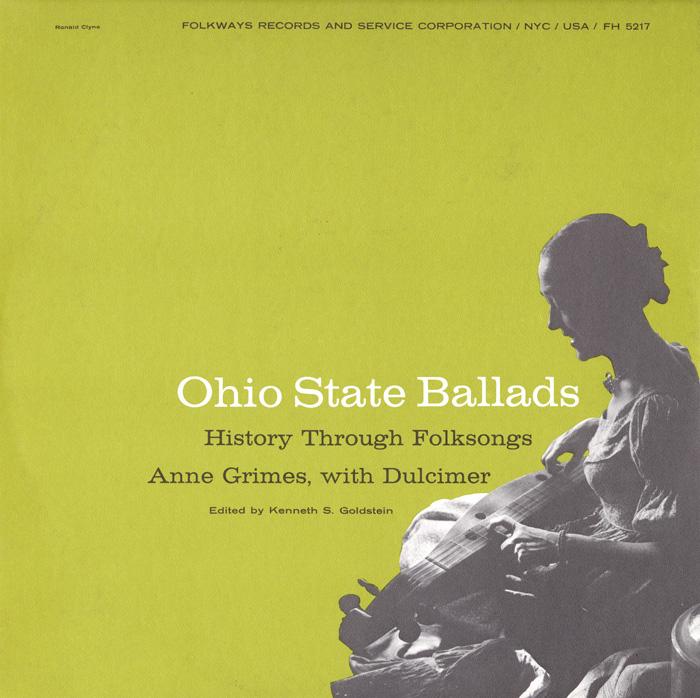 Ohio State Ballads
