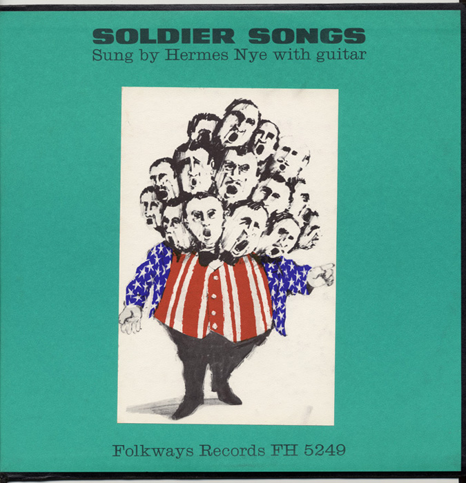 Soldier Songs