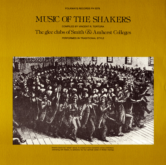Music of the Shakers
