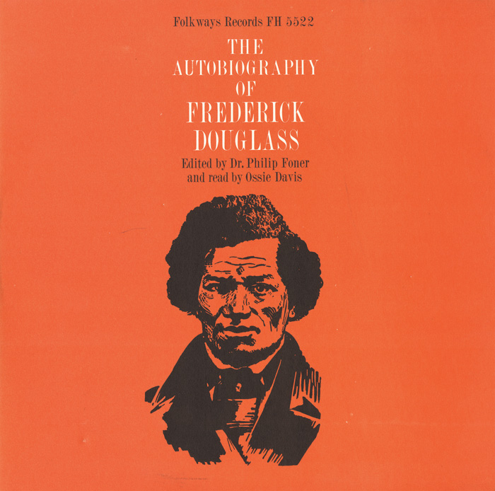 Autobiography of Frederick Douglass, Vol. 1
