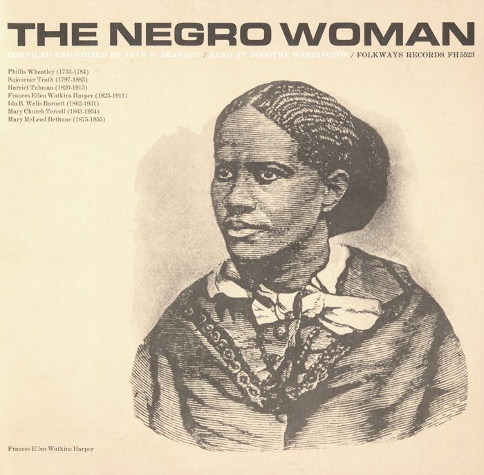 The Negro Woman