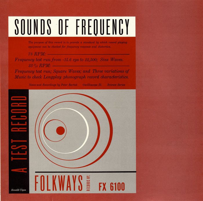 Science Series: Sounds of Frequency