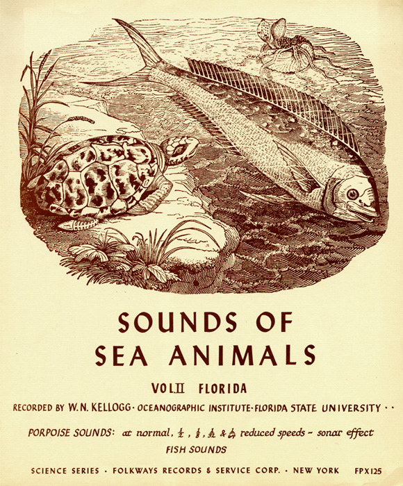 Sounds of Sea Animals, Vol. 2: Florida