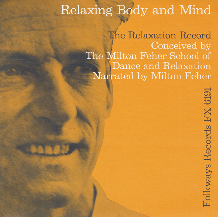 Relaxation Record