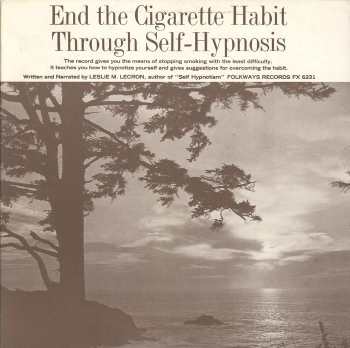 End the Cigarette Habit through Self Hypnosis