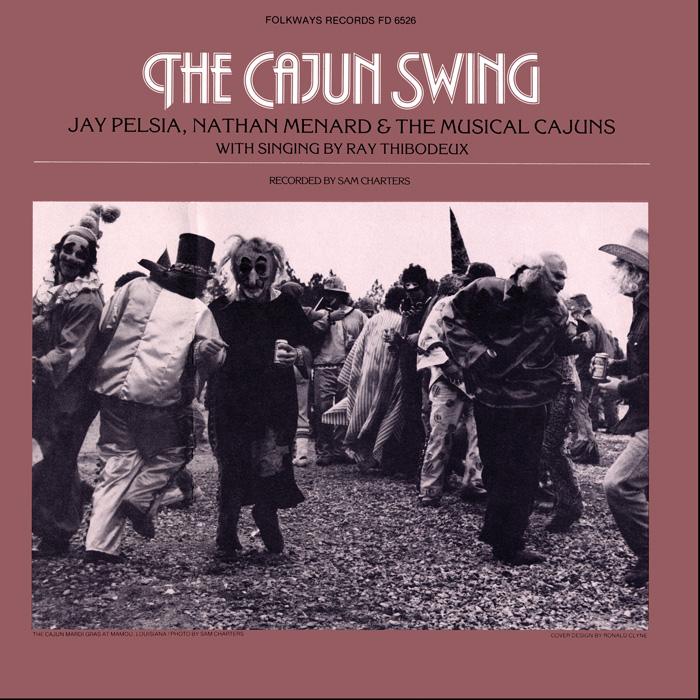 The Cajun Swing