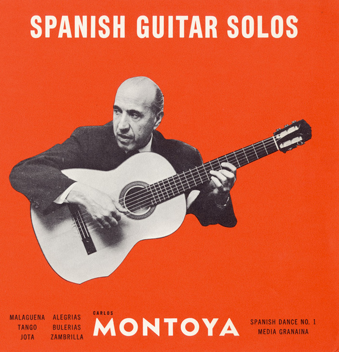Spanish Guitar Solos