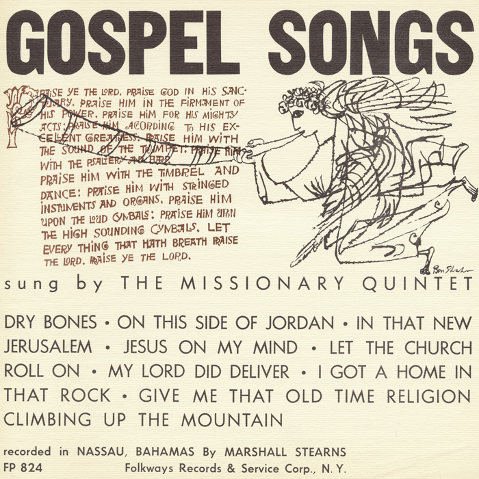 Gospel Songs
