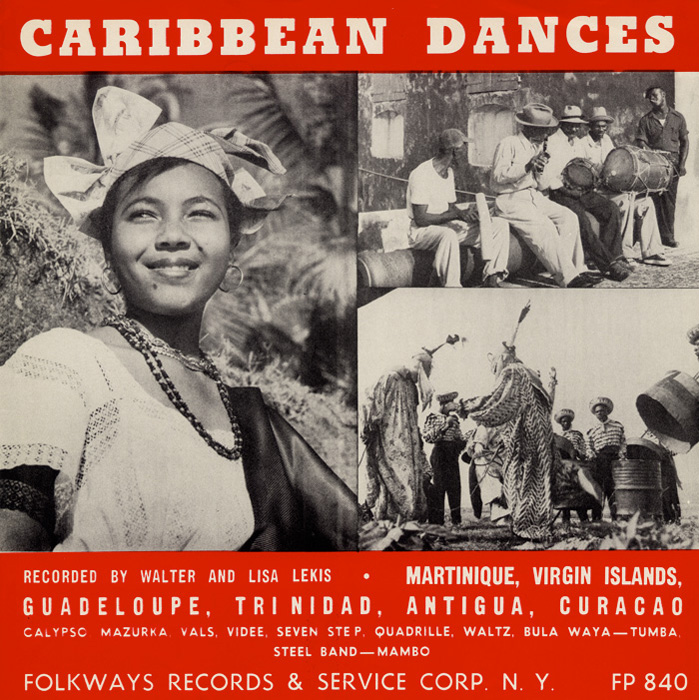 Caribbean Dances