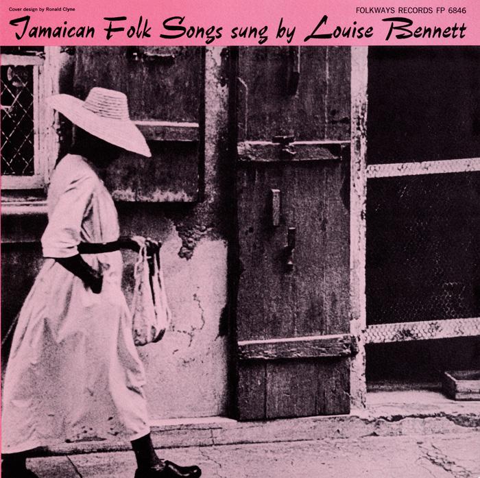 Jamaican Folk Songs