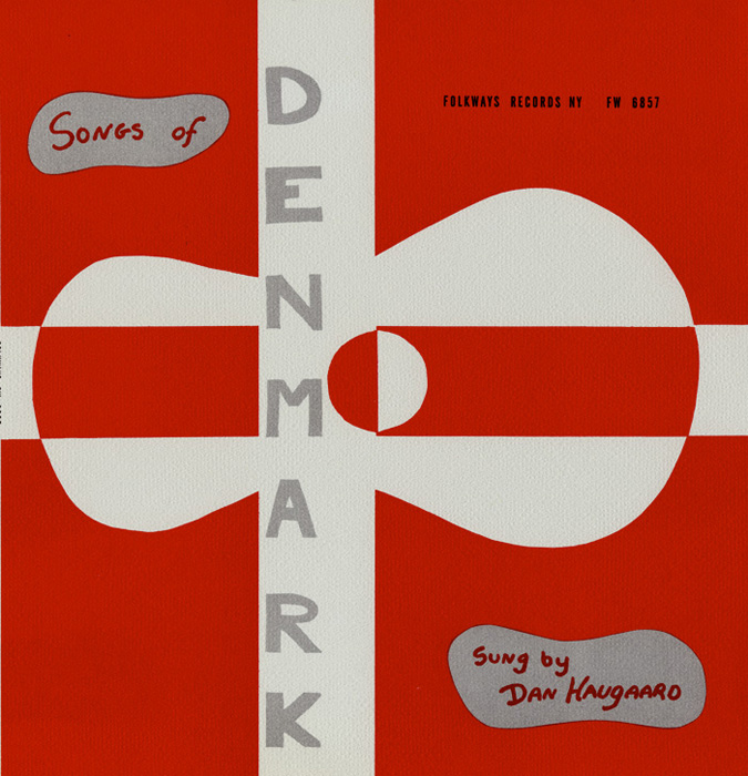 Danish Folk Songs