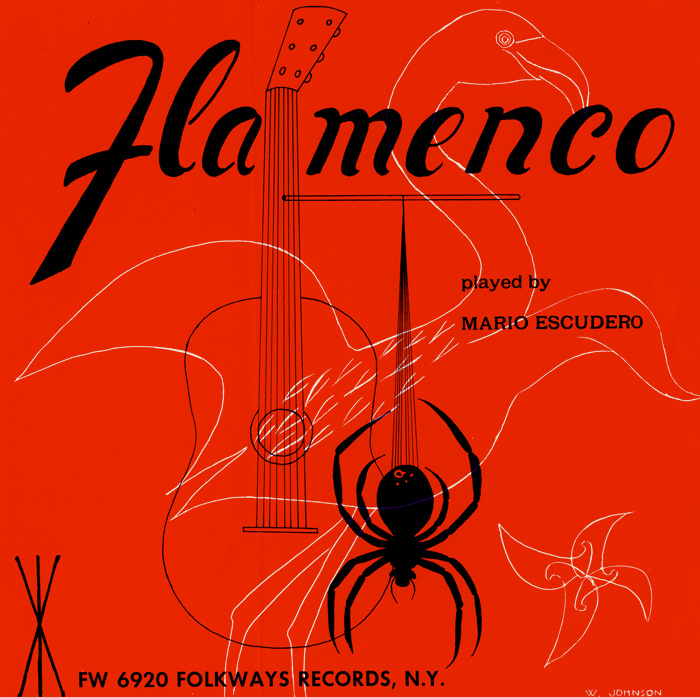 Flamenco Guitar Solos