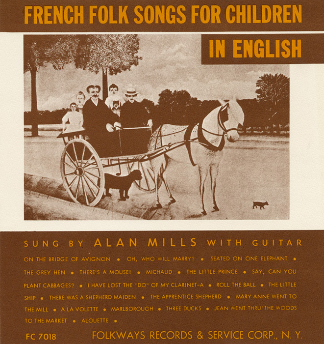 Smithsonian folkways french folk songs for children in english french folk songs for children in english stopboris Images