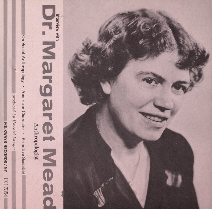 An Interview with Margaret Mead